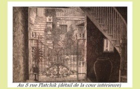 8 rue platchick fin