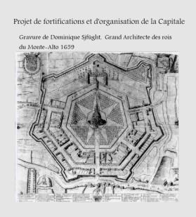 plan baroque