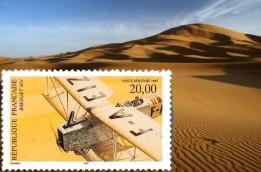 avion desert